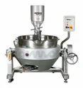 Manual Tilting Cooking Mixer