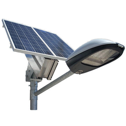 LED Solar Street Light, IP Rating: 40