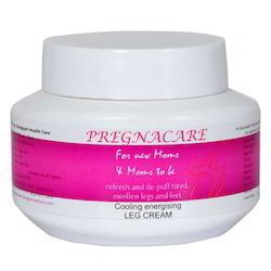 Pregnacare Cooling, Pack Size: 100 Gm, for Parlour