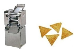 Bingo Type Snacks Extruder Machine