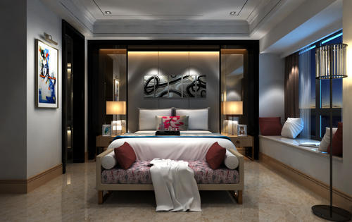 3d visualizer services in delhi g t road by prism interior