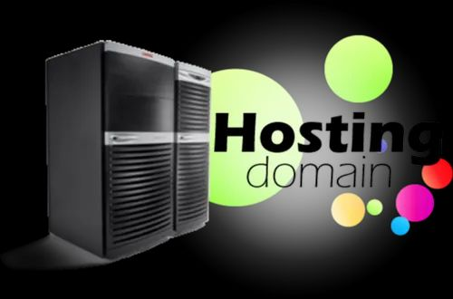 Static Domain Hosting, In Pan India