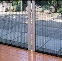 Pleated Mosquito Net