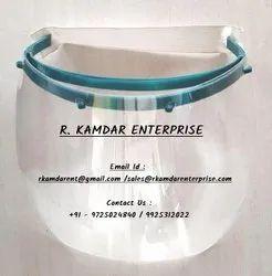 Polycarbonate Face Shield