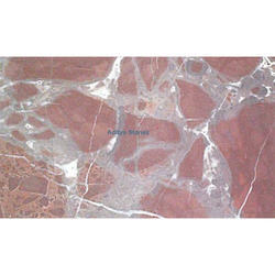Red Chigan Marble