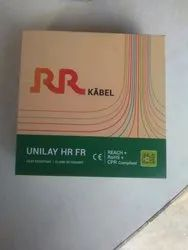 RR Kabel Power Cables