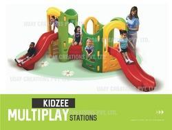 Kidzee Multiplay Station