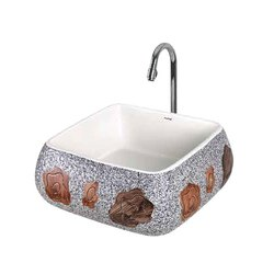 B-6 Designer Table Top Wash Basin