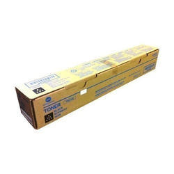 Konica Minolta TN - 216 Black Toner Cartridge