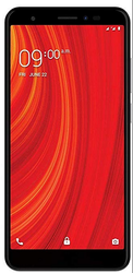 Lava Z61 (Black, Full View Display, 2GB 16GB) Mobile Phones