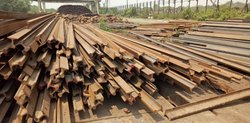 Railway Track Scrap