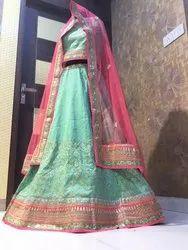 Luxury Bridal Designer Lehenga Choli
