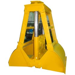 Orange Peel Grapples And Coil Lifter | Manufacturer from Pune