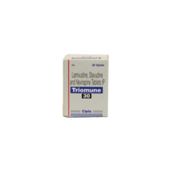 Triomune 30mg Tablets
