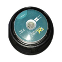 Audio Hi Fi Dj Speaker, Power: 350 W