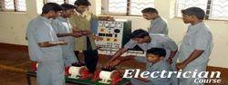 Electrician ITI Courses