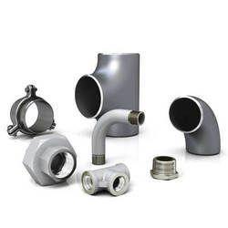 ASTM B366 Hastelloy C22 Pipe Fittings