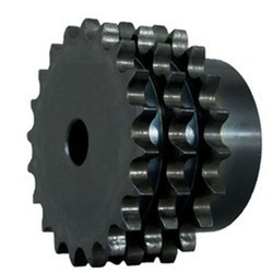 Industrial Triplex Sprocket
