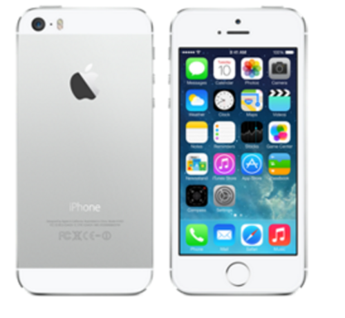 apple store for iphone 5s