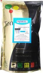 Morel Toner Powder For Use In Konica Minolta TN321 / TN216 / Bizhub C220 / C224 / 280 / 284 Cyan