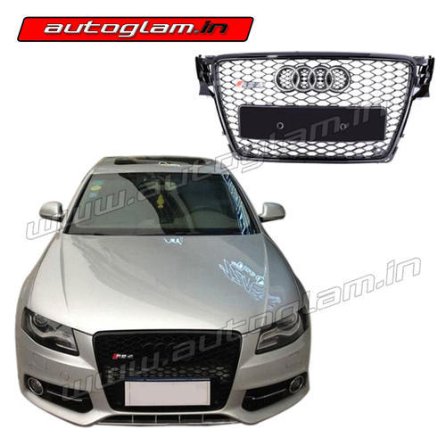 Agars4b9fg Front Grill For Audi A4 B9 At Rs 22999 Piece Auto