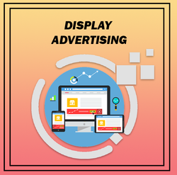 Display Advertising Services