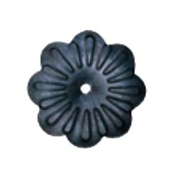 FAS-50ND Sheet Metal Flowers
