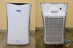 Blue Star Air Purifier HEPA NANO