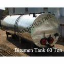 60 Ton Bitumen Storage Tank