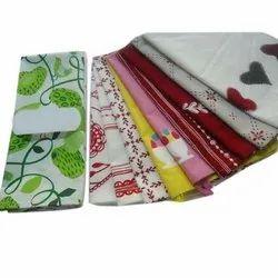 Multicolor Printed Cotton Kitchen Towels