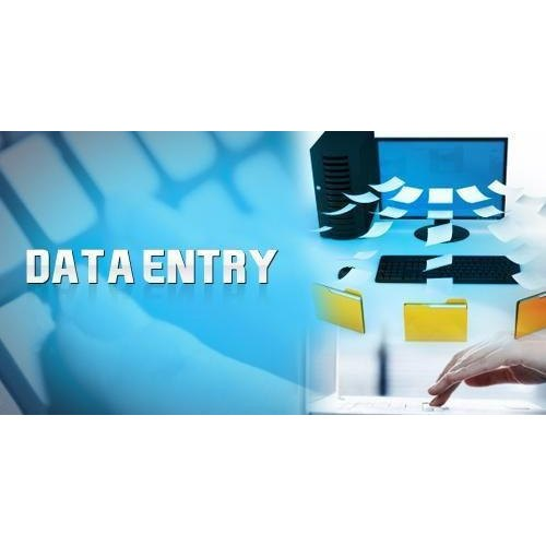 Data Entry Project Outsourcing Services at Rs 28000/sheet ...