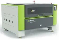 Yueming CMA 1309-T-A Twin Head Laser Cutting And Engraving Machine