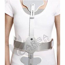 Ash Brace Belt