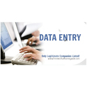 International Data Entry Projects