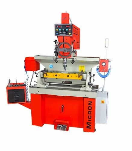 VSG6A Plus Valve Seat Cutting Machine