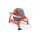 Drum Drain Cleaning Machine