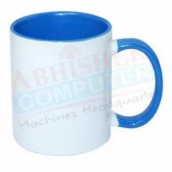 Ceramic Mug for Sublimation
