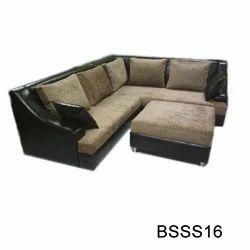 pretty nice b2e43 07aff 5 Seater L Shape Sofa