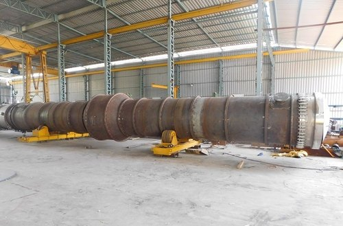 MS Heavy Fabrication Service