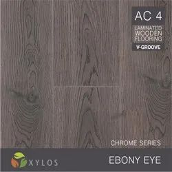 Ebony Eye Laminate Wooden Flooring