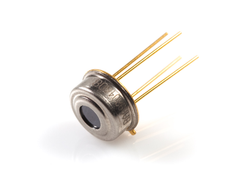MLX90614 infrared temperature sensor