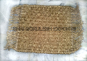 Natural Sge Seagrass Rug
