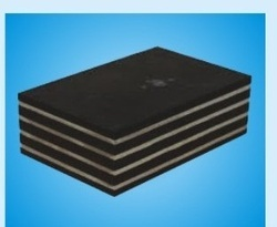 Bridge Bearing Rubber Pad