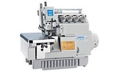 Single Ls-798-d-4 MAQI-LS-798D Over Lock Machine, Capacity: 6000rpm, For Industrial