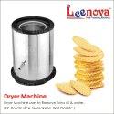 Food Dryer Machine