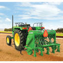 SD1009 Seed Cum Fertilizer Drill