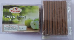 Param Green Apple Premium Dhoop Stick