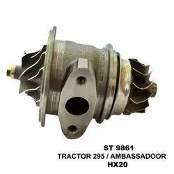 HX-20 Tractor 295 Ambassador Suotepower Core