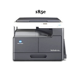 Konica Minolta Bizhub Printer
