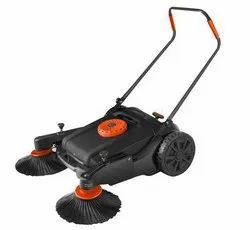 Manual Sweeping Machine